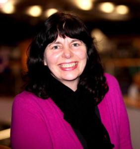 Monique Munroe - Ideas2Action Coordinator